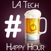 La Tech Happy Hour
