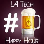 La Tech Happy Hour