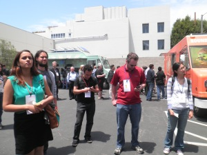 Google Venice event