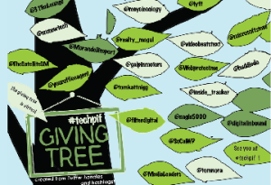 pif giving tree