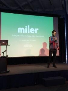 Miler presentation