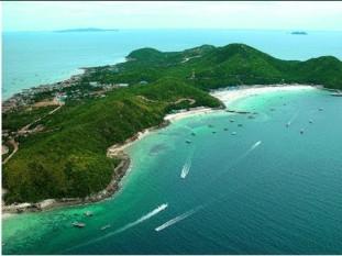 Ko Lan Beach